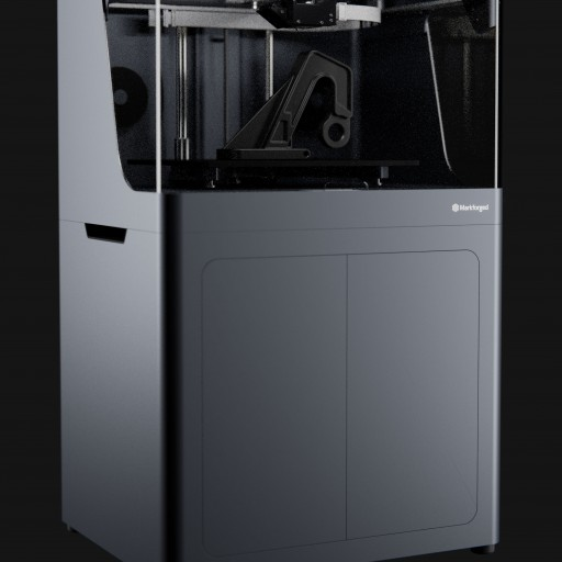 Markforged Introduces Two New 3D Printers to the Industrial Series